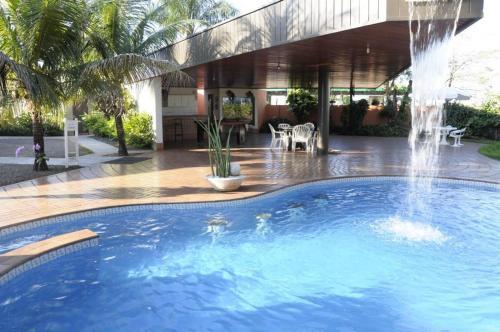 Foto de Vila Romana Park Hotel