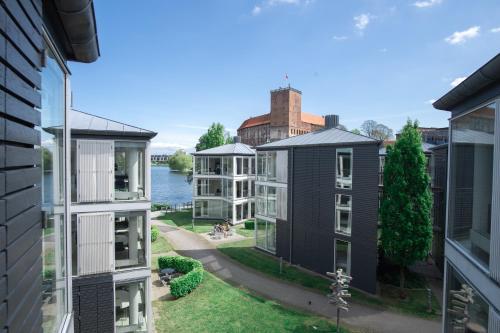 . Kolding Hotel Apartments
