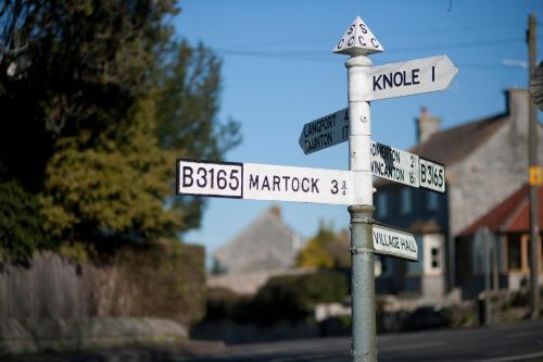 Long Sutton, Langport TA10 9LP, England.