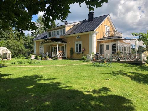 Tukkilan Tila - Accommodation - Porvoo