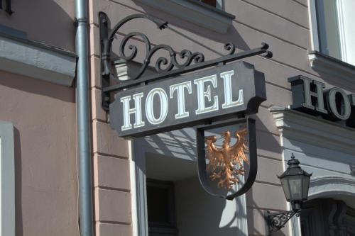 . City Hotel Neuruppin