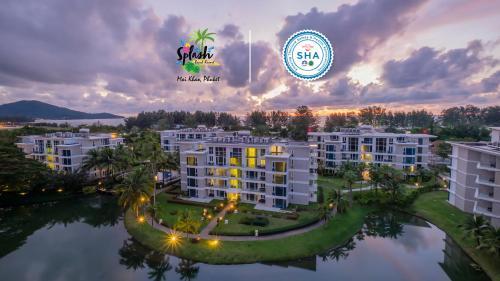 . Splash Beach Resort, Maikhao Phuket - SHA Plus