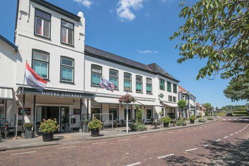 . Hotel Restaurant Goerres