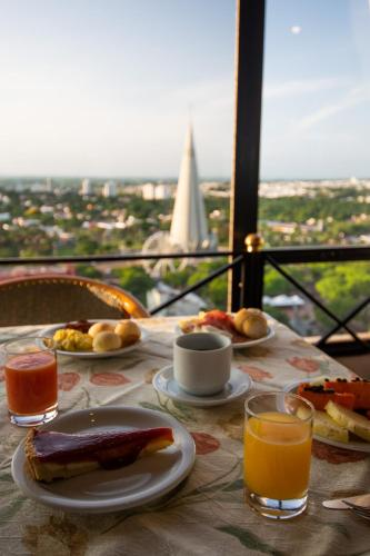 __{offers.Best_flights}__ Golden Ingá Hotel