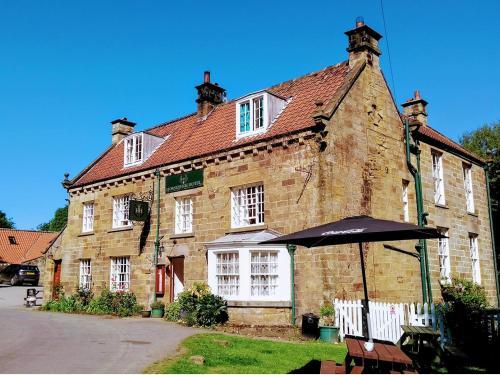Horseshoe Hotel, Whitby