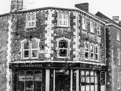 The Cornerhouse, Frome