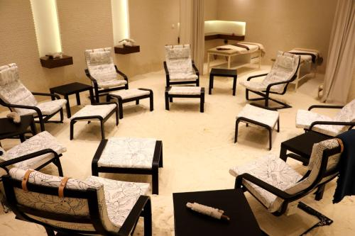 . Dead Sea Spa Hotel