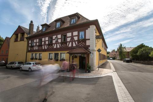 . Landgasthof Sternbräu