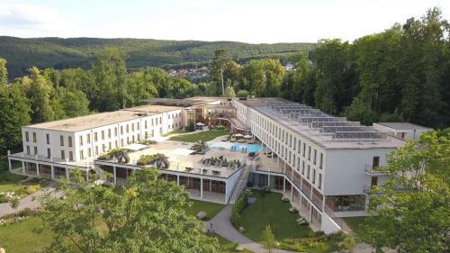 . Schlosspark Mauerbach - Adults only