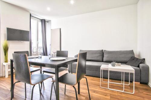 Appartement Champs de Mars 3