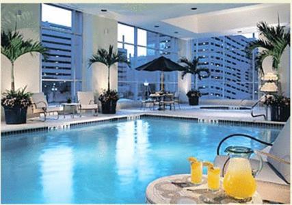 Marriott Salt Lake City Center - Hotel - Salt Lake City