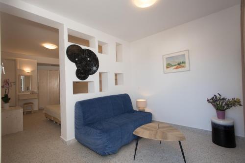 Foto - Hotel Spanelis