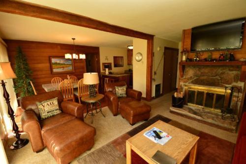 Anaconda 103 - Hotel - Copper Mountain