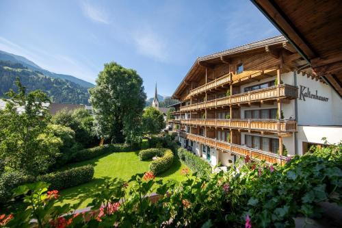 Hollersbach im Pinzgau Hotels