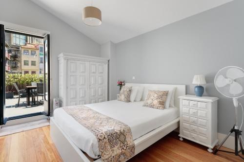 Mouzinho 244 - Porto Houses & Suites
