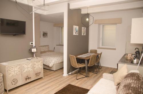 appartamenti il borgo orchidea - Apartment - Busca
