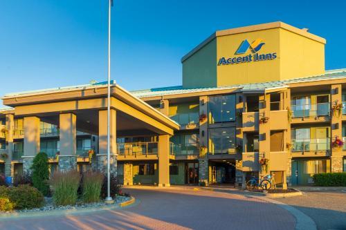 Accent Inns Kamloops