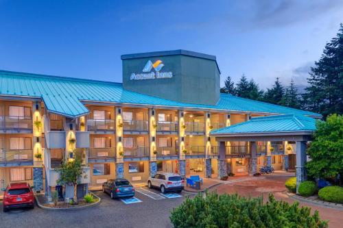 Accent Inns Kelowna, Kelowna, British Columbia, Canada