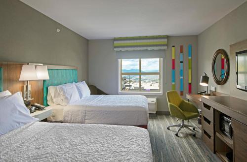 Hampton Inn by Hilton Kamloops - image 7
