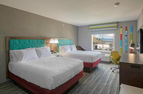 Hampton Inn by Hilton Kamloops - image 6