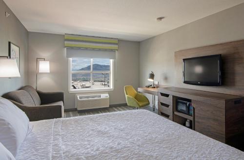 Hampton Inn by Hilton Kamloops - image 5