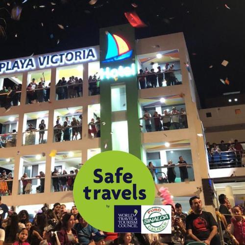 . Hotel Playa Victoria