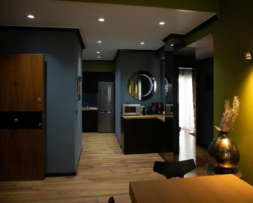 Foto - Andromeda Suites