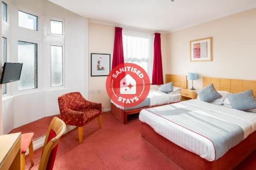 Oyo New Dome Hotel, South East London