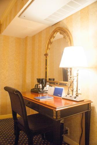 Photo - Place D'Armes Hotel