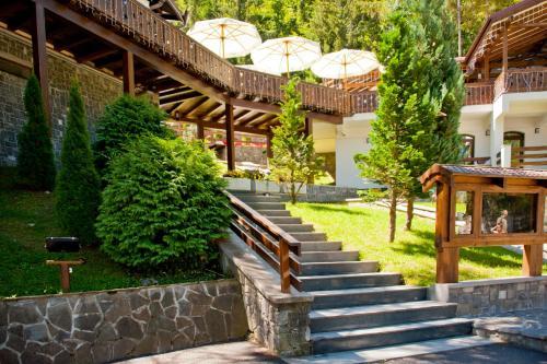 Cabana Schiori - Hotel - Sinaia