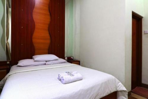 Hotel Puma Bandung, Bandung
