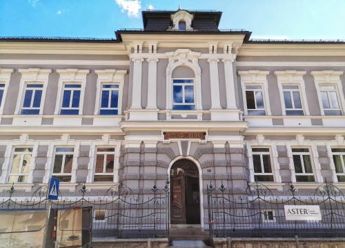 NaturparkResort Alte Schule - Apartment - Hieflau