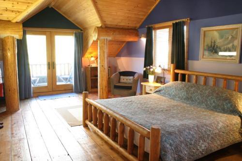 Gilden Lodge - Mount Shasta, CA 96067