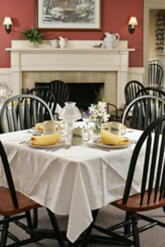 Inn at Jackson - Accommodation