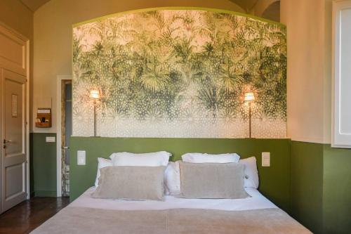 Superior Double or Twin Room with Terrace Hotel Aiguaclara 4