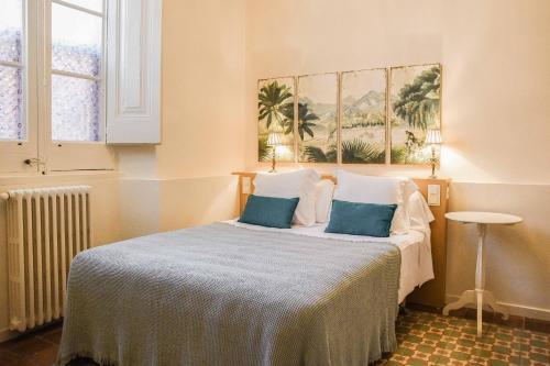 Double Room Hotel Aiguaclara 3