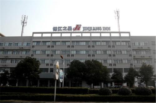 . Jinjiang Inn - Economic Development Wujiang