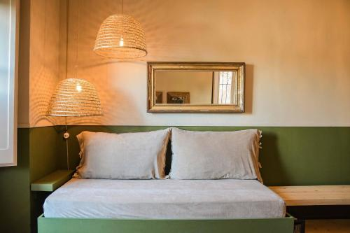 Superior Double or Twin Room with Terrace Hotel Aiguaclara 1