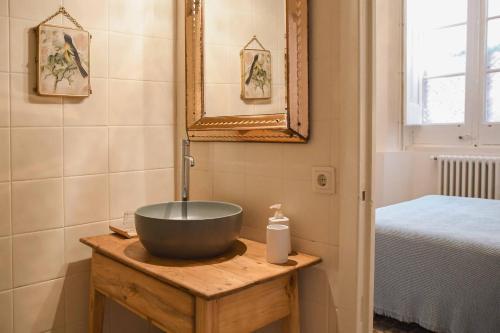 Double Room Hotel Aiguaclara 1