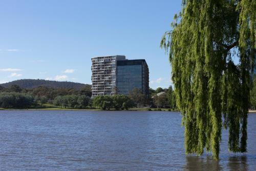 25 Edinburgh Avenue, Canberra ACT 2601, Australia.