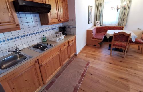 One-Bedroom Apartment - Annex no wellness