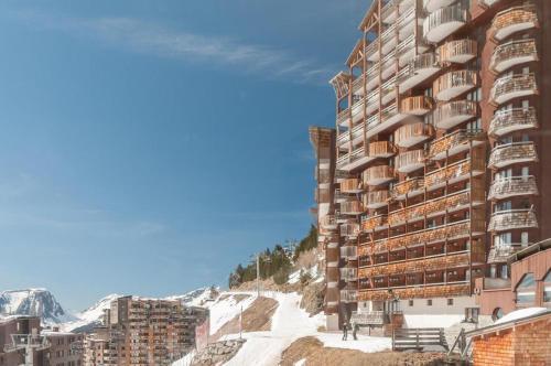 Résidence Antarès - Avoriaz - Hotel
