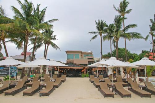 . Two Seasons Boracay Resort