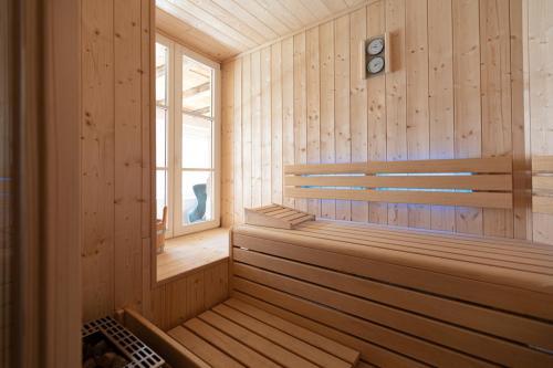 . Appartement A Travers Champs avec Sauna