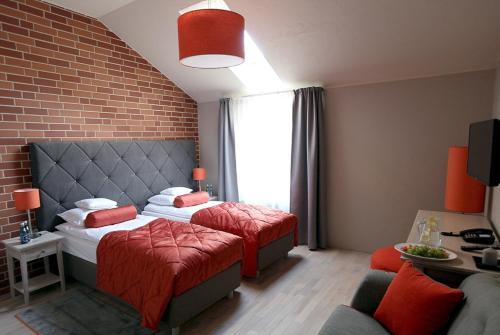 . Hotel Browar Kościerzyna