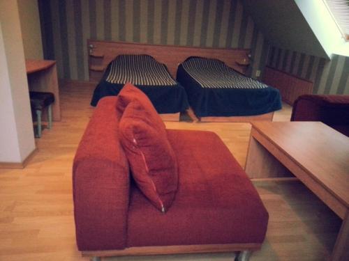 Family Hotel Kredo, Sliven