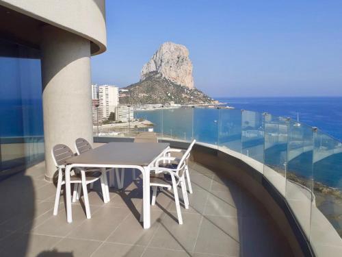 Infinium 12b Primera Linea De Playa Arenal In Calpe Spain Reviews Prices Planet Of Hotels