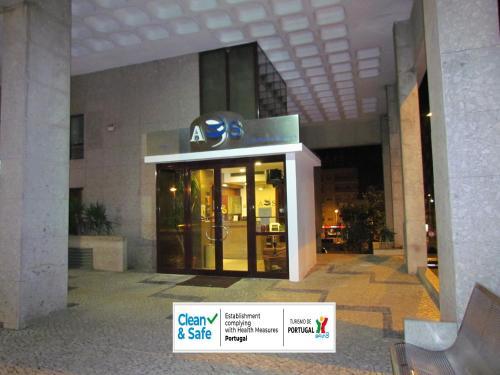 . Hotel A.S. Sao Joao da Madeira