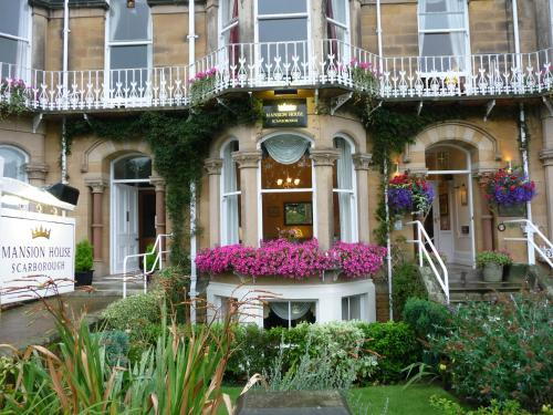 Mansion House (Bed & Breakfast)