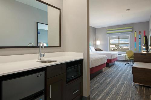 Hampton Inn by Hilton Kamloops - image 12